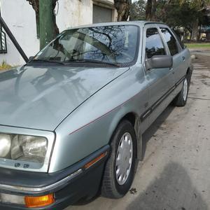 Ford Sierra Ghia Gnc