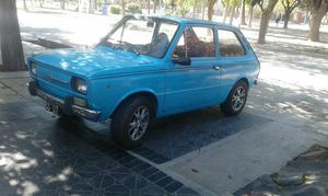 Hermoso Fiat 133 Mod 77 Nafta