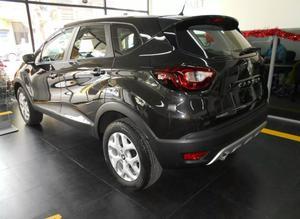 Nueva Renault Captur 0km  Promoción!