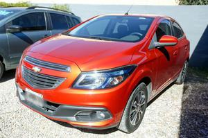 Chevrolet Onix No Especifica