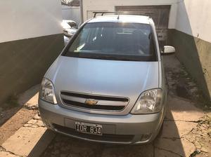 Chevrolet Meriva  Gls Gnc