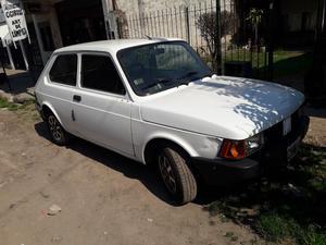 Fiat 147 Vivace Titular 96