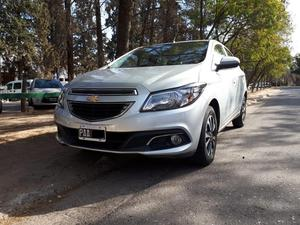 Chevrolet Onix 1.4 Ltz Full Impecable. 39mil Kms No Agencias