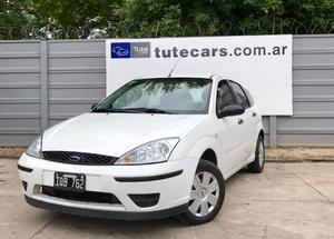 Ford Focus One Ambiente 5P