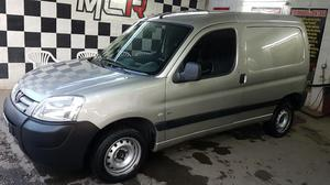 Peugeot Partner 1.6 Hdi Furgon Full
