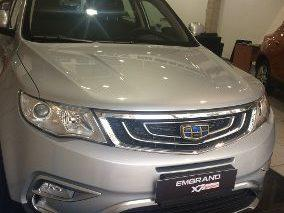 Geely Emgrand X7 Sport GL Active 2.4 Aut