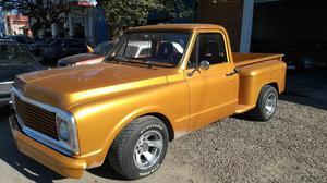 Chevrolet C10 Año 72 Motor 230