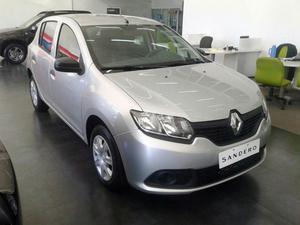Nuevo Renault Sandero 0km Promoción