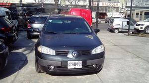 Renault Megane II Luxe 2.0