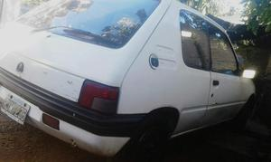 Vendo Peugeot 205