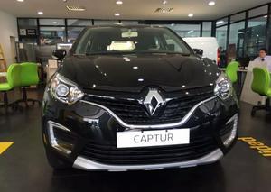 Nueva Captur Renault 0km Promoción
