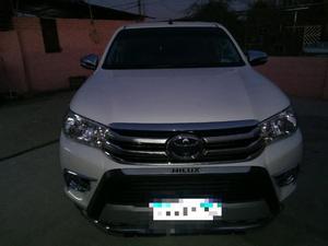 Toyota Hilux Srv Cuero 4xkm