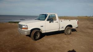 Vendo Ford F100 mod 97