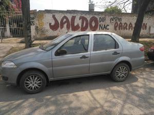 Vendo Urgente Fiat Siena M. Exc Estd