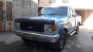 Ford F100 Año  Motor V8 Con GNC!!