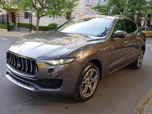 Maserati Levante Levante