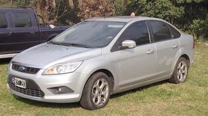 Ford Focus Exe ll Exe 4ptas. 2.0 N Ghia At (l08)