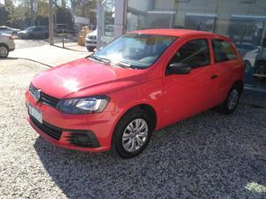 Volkswagen Gol Trend 1.6 3 P Base