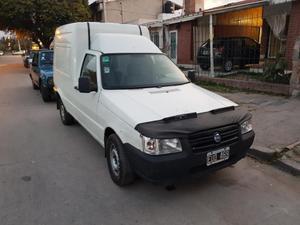 Fiat Fiorino Furgon Gnc Modelo