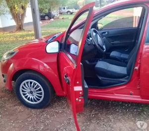 Ford Fiesta Ambiente one