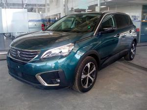 Peugeot  ALLURE THP TIPTRONIC