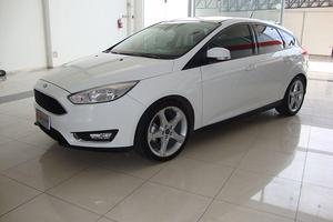 Ford Focus 2.0 SE Plus AT 5p