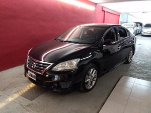 Nissan Sentra Sr Cvt Rec Auto Financio