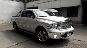 Dodge Ram  Laramie  Nueva