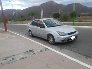 Vendo Ford Focus