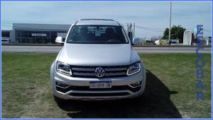 Volkswagen Amarok c/d highline 180cv 4x4 at