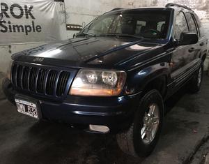 Jeep Grand Cherokee Limited Gnc 5Ta