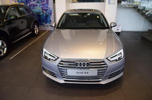 Audi A4 Otra Versión