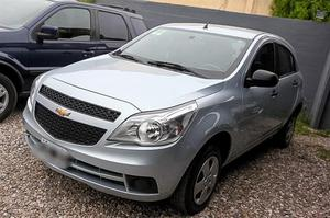 Chevrolet Agile No Especifica