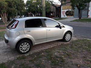 Punto 14 attractive pack top uconnect