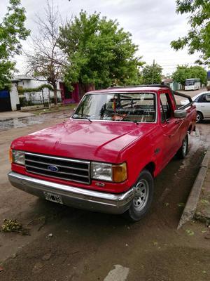 Vendo Ford F100 Mod 92