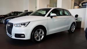 Audi A1 Hachback 3Ptas