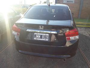 Honda City Exl  Impecable
