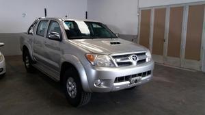 Toyota Hilux 4x4 Vendo