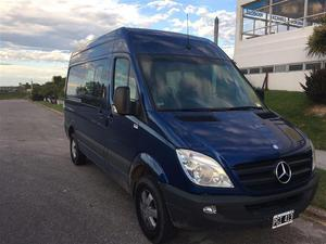 Mercedes-Benz Sprinter 415 CDI Furgón  TE Mixto 4+1