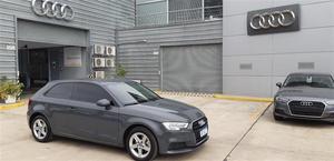 Audi A3 1.4 TFSI (125cv) S-Tronic 3Ptas.