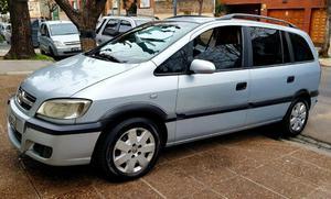 Chevrolet Zafira Gl con Gnc