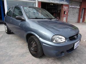 Chevrolet Corsa City  Nafta