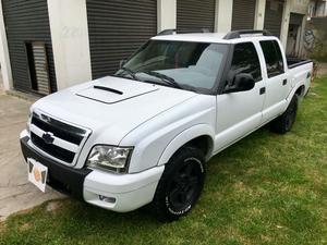 Urgente Vendo Chevrolet S10