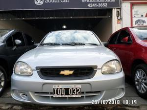 Chevrolet Corsa Classic CLASSIC 3P CITY LS AA 1.4N