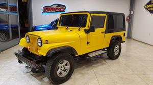 Firpo Automotores Vende O Permuta Jeep