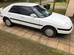 Mazda 323 GLX 16
