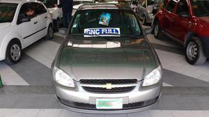 Chevrolet Corsa 1.4 LS Aa/c D/h GNC 4 Ptas