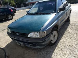 Vendo Ford Orion Ghia 95