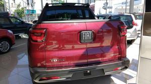 Fiat Toro NAFTA 1.8L $ FINANCIA EL RESTO / O pone tu