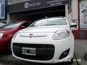 Fiat Palio Attractive 1.4 5Ptas. 85cv L12